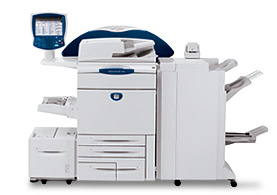 Xerox Docucolor 240 Xerox Docucolor 250