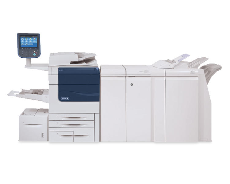 Pre-Owned Xerox Equipment