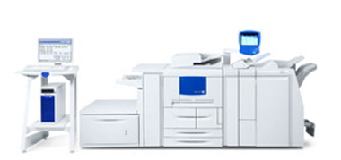 Xerox 4112 & Xerox 4127 - Interface Printers