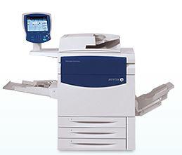 Xerox 700 and Xerox 700i