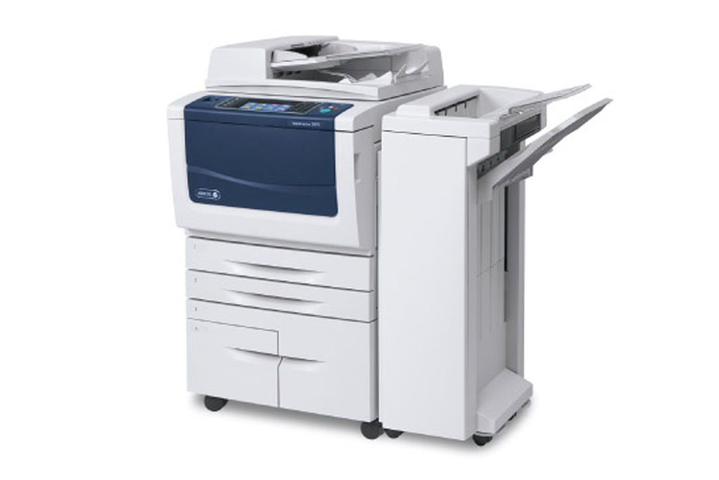 Home - Interface Printers - Xerox Equipment PreOwned